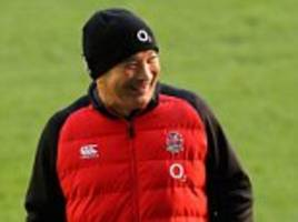 clive woodward: why i'm tipping england to beat australia