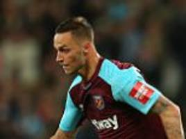David Moyes insists Marko Arnautovic must be a team player