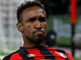 Jermain Defoe could still get England World Cup place