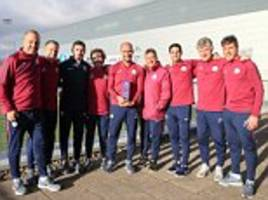 pep guardiola wins barclays manager of the month