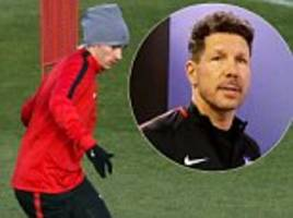 simeone commits future to atletico after everton links