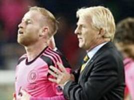 usa may invite scotland to play in 'world cup of losers'