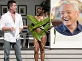 sinitta reveals fury at x factor snub from simon cowell