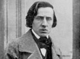 how did chopin die? mystery of composer's death solved