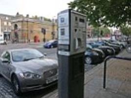 Islington Council hikes parking charges for diesel cars