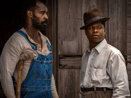 'mudbound' is the best movie netflix has released so far — and you can watch it today