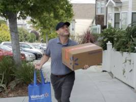Walmart is expanding its same-day grocery delivery business (WMT)