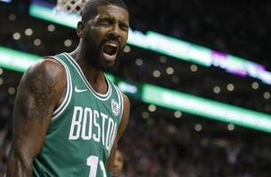 Cris Carter picks the Boston Celtics over the Golden State Warriors as the NBA's best team, Here's why