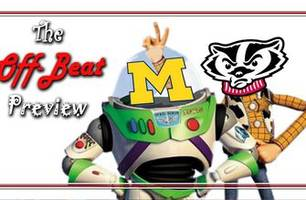 Badgers Off-Beat preview: Destiny stares obnoxious Michigan entity square in its eyes