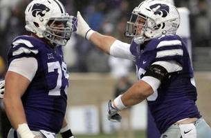 wildcats seek bowl eligibility while cowboys seek big 12 title