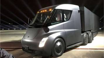 Forget The Electric Car - The Electric Truck Is Where It's At