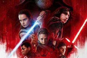 Small Town Iowa Theater Refuses to Screen 'Star Wars: The Last Jedi'