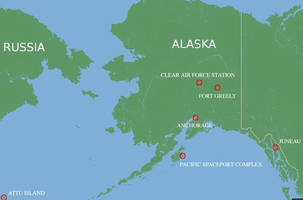 alaska prepares for war with north korea: missiles will take only 20 minutes to reach the state