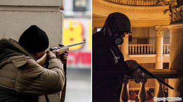 """another false flag terror admission: snipers in the ukraine """"protests"""""""