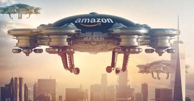 john malone describes amazon as death star moving in striking range of every industry on the planet