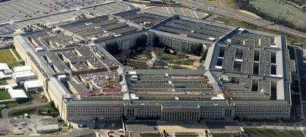 Pentagon Mistakenly Retweets Post Calling For Trump To Resign