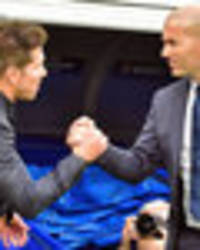 Atletico Madrid vs Real Madrid: Rivaldo reveals what Barcelona want in Madrid derby