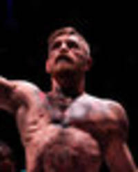 Conor McGregor reflects on title stripping: I'm still the 145lbs champ