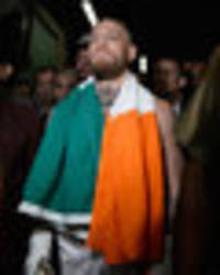 Conor McGregor's return date revealed as Holloway rips 'The Notorious'