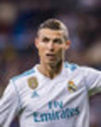 Cristiano Ronaldo unfazed by Real Madrid form: It's not my fault
