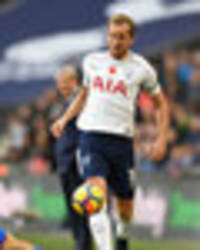 Tottenham star Harry Kane insists there's more to his game than scoring goals