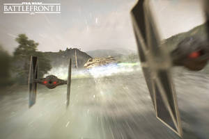 EA reverses course on Star Wars Battlefront II loot box controversy