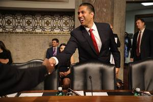 FCC begins scaling back internet subsidies for low-income homes