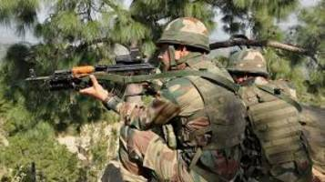 j&k: pak army violates ceasefire on loc in poonch