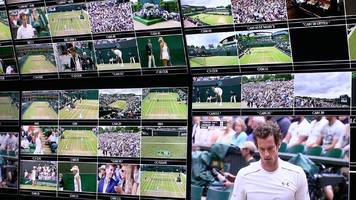 amazon will broadcast men's elite tennis from 2019 to show 37 atp tour events