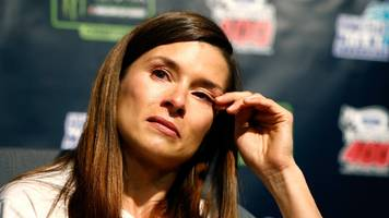 danica patrick: nascar star to quit full-time racing