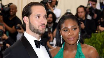 road closures, beyonce & beauty and the beast: serena marries in lavish $1m ceremony
