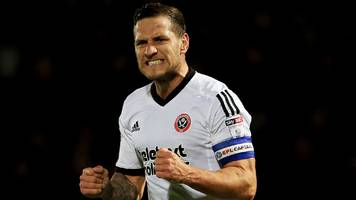 sheffield united return to championship summit with win