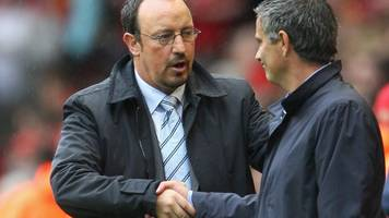 manchester united v newcastle united - team news & preview