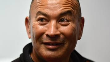 England v Australia: Eddie Jones says Michael Cheika 'playing games'