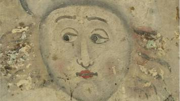 hidden stratford-upon-avon painting to be uncovered