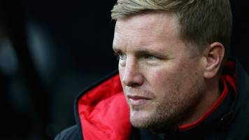 bournemouth v huddersfield town
