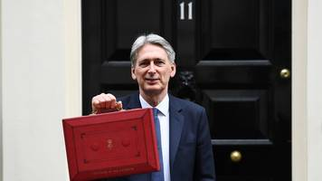 Budget 2017: Chancellor Philip Hammond 'to target housing and NHS'