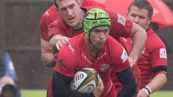 Jersey Athletic: Island's second team aims for place in English rugby league structure