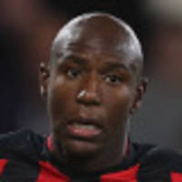 Afobe back for Bournemouth