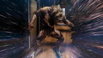 'doctor who' underrated villain of the week: werewolf