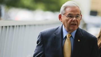 Sen. Bob Menendez Now Faces A Senate Ethics Committee Investigation