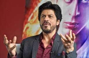 Netflix to produce TV series with Bollywood star Shah Rukh Khan