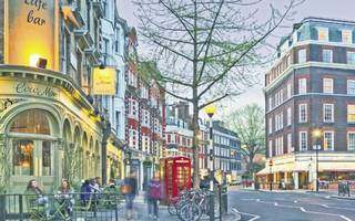 what does the future hold for london's great private estates?