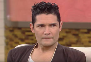 Corey Feldman Confirms The Identity Of The Hollywood Exec Who Molested Him As A Child