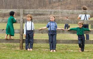 Rare Genetic Mutation Discovered in Amish Community Could Help Fight Aging