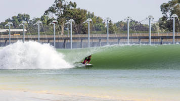 WSL officially announces Surf Ranch as 2018 Championship Tour stop