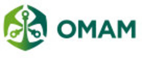 omam announces closing of secondary offering
