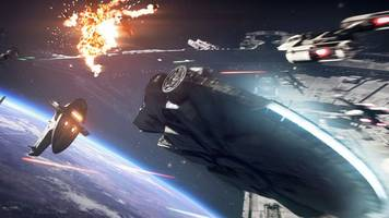 Star Wars Battlefront 2 ditches real-money currency hours before launch