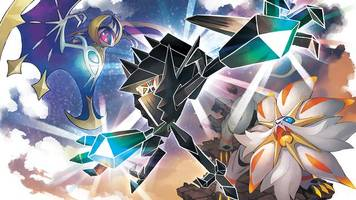 what's the difference between pokémon ultra sun and ultra moon?