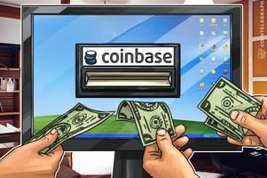 Coinbase Launches New Storage Service for Institutional Investors